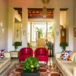 Hotel Boutique Diego de Alcala Suites