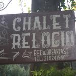 Photo of Chalet Relogio