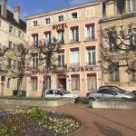 Photo de Hôtel Saint Jean