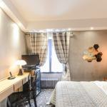 Photo of Hotel Tour d'Auvergne