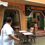 Foto de BUCANEROS Hotel & Suites
