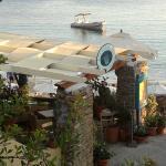 Le Grand Bleu Restaurant