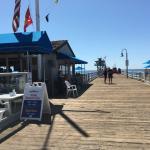 Fisherman's Restaurant and Bar Foto