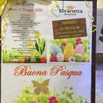 Foto de Hotel Sbranetta