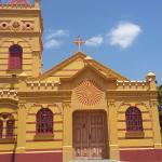 Nossa Senhora do Carmo do Rio Branco Church