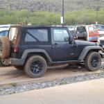 EZ Jeep return!