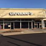 Giovanni's, Mechanicsville, Va