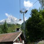 Photo of Chalet du Glacier des Bossons