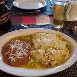 Foto de Restaurant La Cabaña
