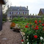 Photo de Le Jardin des Simples