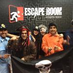 Escapespellen