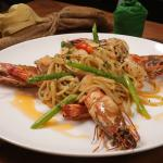 Pasta from Al Dente Kitchen & Bar 2