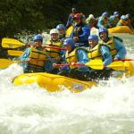 Teton River in September