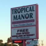 Tropical Manor Picture