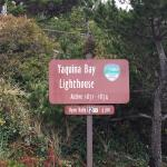 Yaquina Bay Lighthouse照片