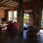 Photo de St Leonards Vineyard Cottages
