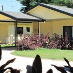 Two Bedroom Deluxe Cottages