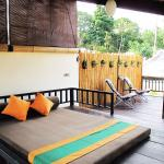 Photo de Ashoka Tree Resort Ubud