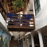 Hotel Posada La Escondida