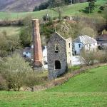 Industrial Archaeology with lots of local mines