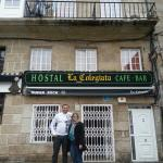 Foto van Hostal La Colegiata