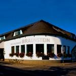 Foto van Restaurant Braunstein Pauli's Stuben