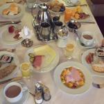 Hotel Der Hoferwirt Foto