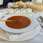 صورة فوتوغرافية لـ Talwar - Indian Restaurant