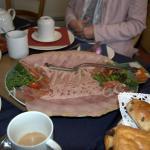 Foto de Baldwin House Bed and Breakfast
