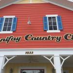 Entrance - Bonifay Country Club Photo