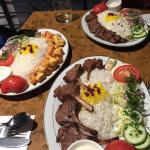 Persian Kebab House