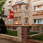 Fotografija – Hotel Villa Achenbach
