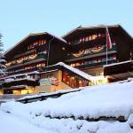Hotel Sonnalp Foto