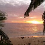 Photo de Anse-Kerlan Beach Chalets