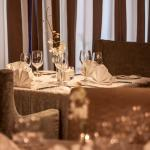 Intimate tables