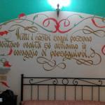 Photo de Eco Art Hotel De Albertis
