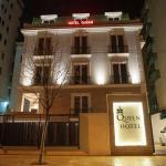 صورة فوتوغرافية لـ Queen Hotel