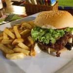 Restaurante do Hotel Casarao da Amazonia