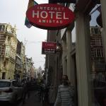 Photo de Amistad Hotel