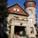 Photo de The Mansion at Elfindale Bed & Breakfast