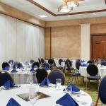Barbados Meeting Room