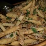 Parm Truffle Fries!