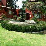 Hermosos jardines!