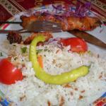 Foto de Orient Turkish Restaurant