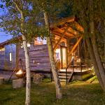 Your perfect summer base camp!