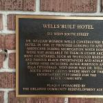 Wells' Built Museum of African American History Photo