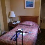Foto de Hotel Newton