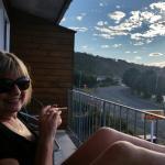 Photo de Panorama Motel