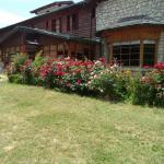 Foto de Hosteria Valle del Sol