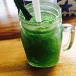 La mejor limonada con hierbabuena 👌🏾